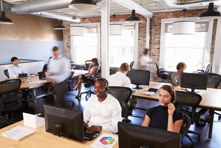 6 ways call center automation makes your life easier