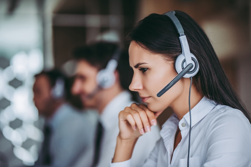 Your call center technology stack is incomplete without a predictive dialer, ACD, and CRM
