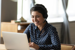 Drive sales from home: 6 tips for managing a remote call center Thumbnail