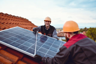 Infographic | A dialer solution that shines for the solar industry Thumbnail